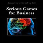 Serious Games For Business book image on Curatti