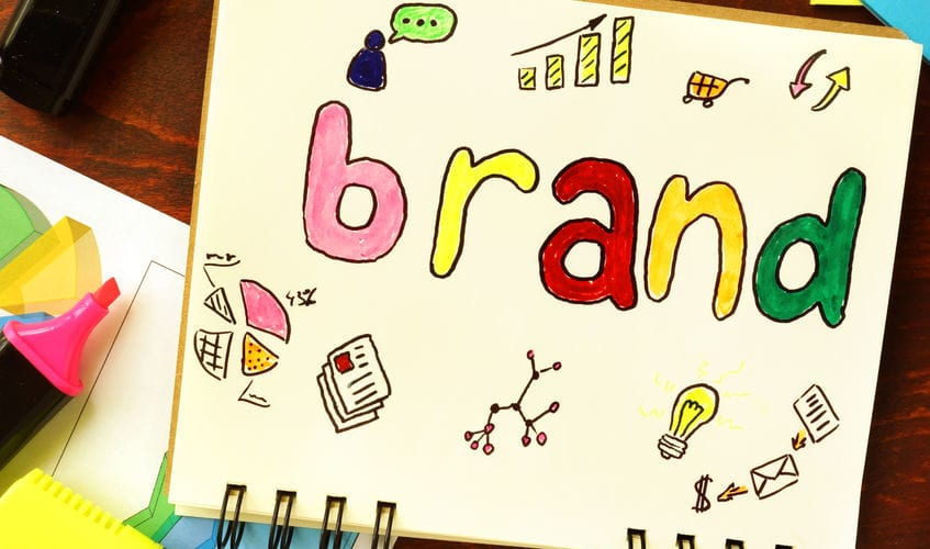 Brand likeability