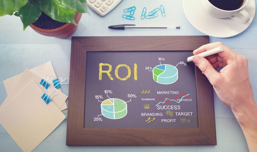 Marketing ROI Challenges