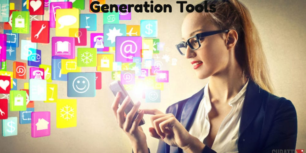 Blogging, LinkedIn and Lead Generation Tools