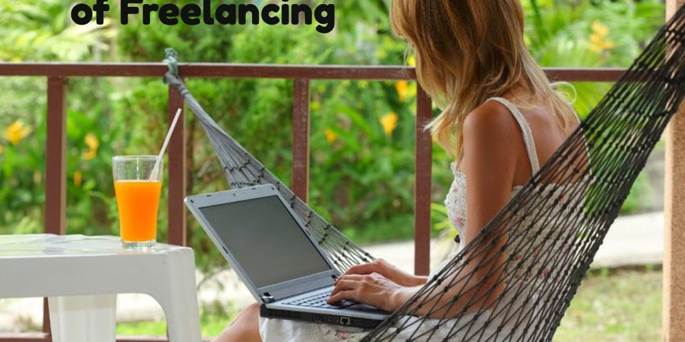 The Evolving State of Freelancing