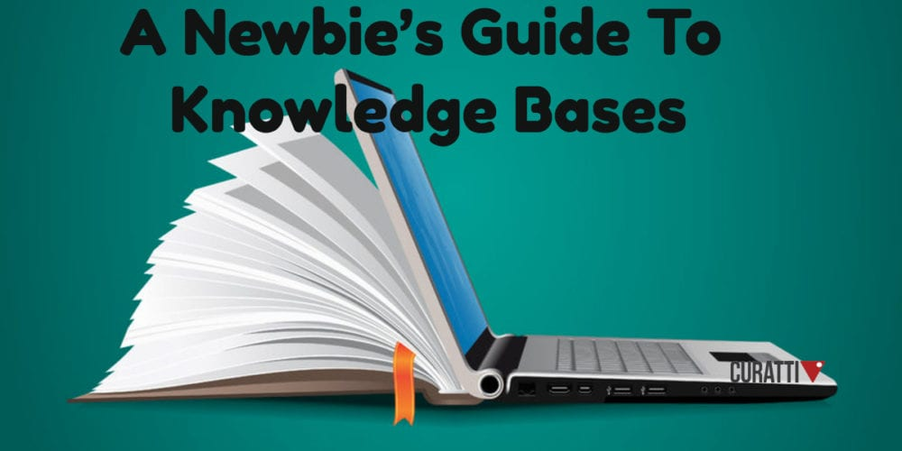 A Newbie's Guide To Knowledge Bases