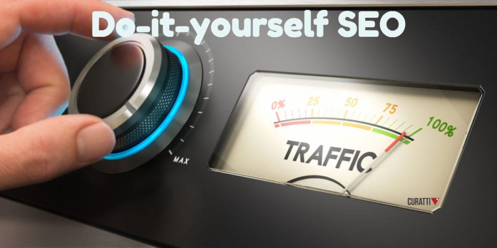 Do-it-yourself SEO