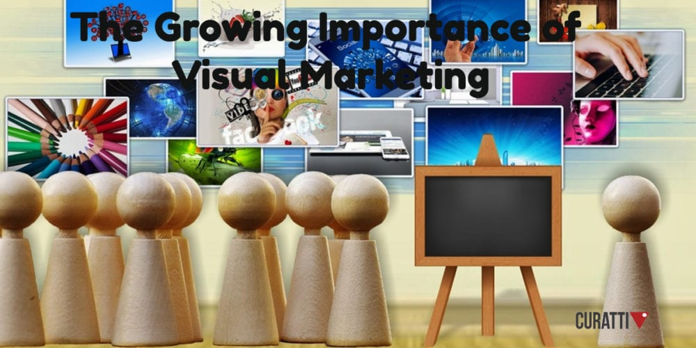 The Growing Importance of Visual Marketing