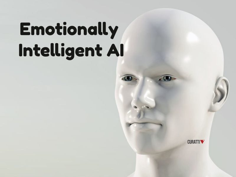 Emotionaly Intelligent AI