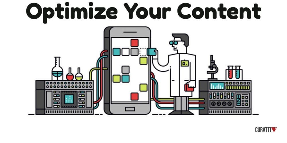 Optimize Your Content for Better Conversions