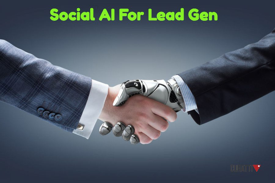 Social AI For Lead Gen