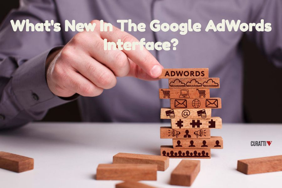 What's New in the Google AdWords Interface?