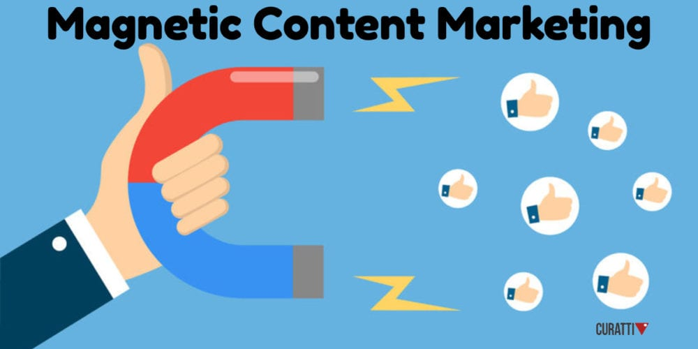 Magnetic Content Marketing
