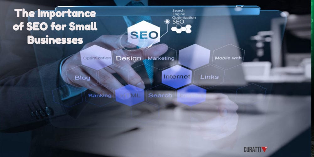 The Importance of SEO for Small Businesses