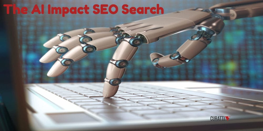 The AI Impact on Search