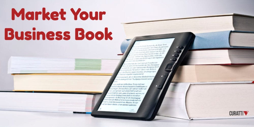 Market Your Business Book