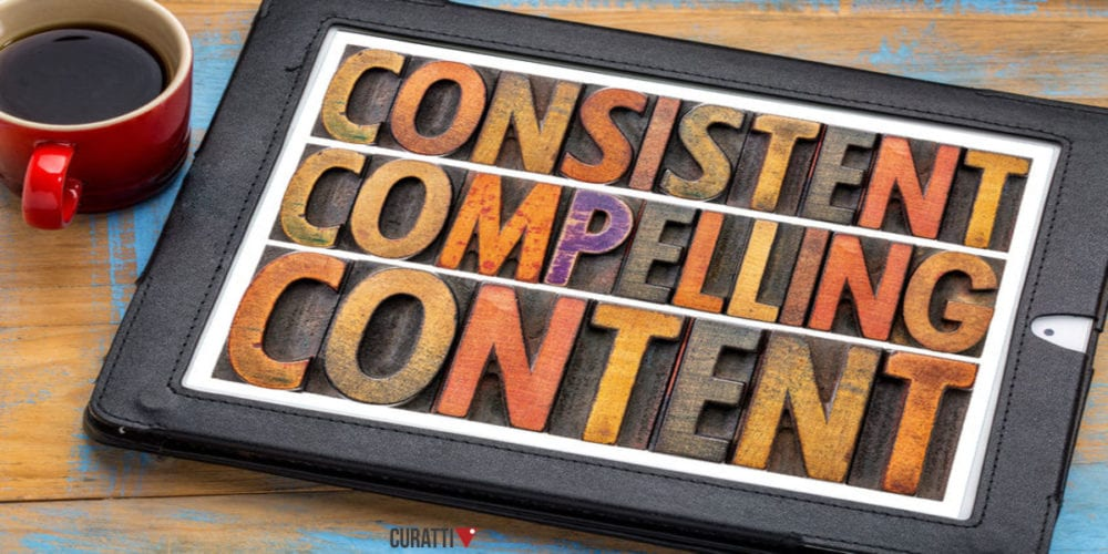 Blog Content Should be a Part of Your Marketing Strategy