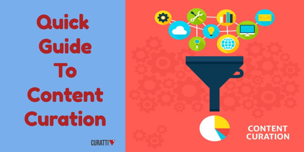Quick Guide To Content Curation