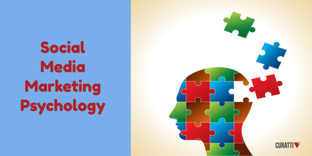 Social Media Marketing Psychology Facts
