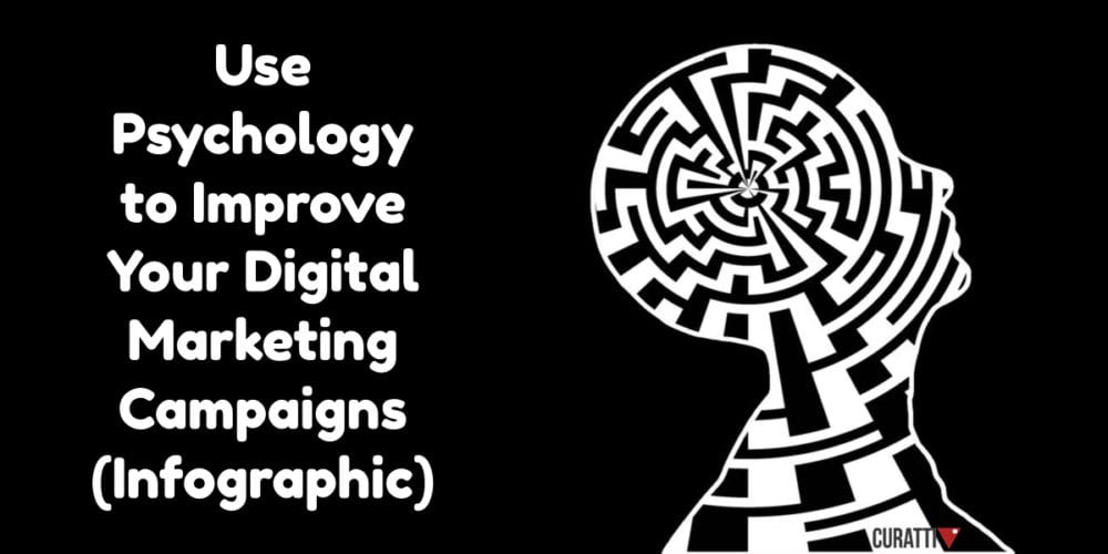 Use Psychology to Improve Your Digital Marketing Campaigns (Infographic)
