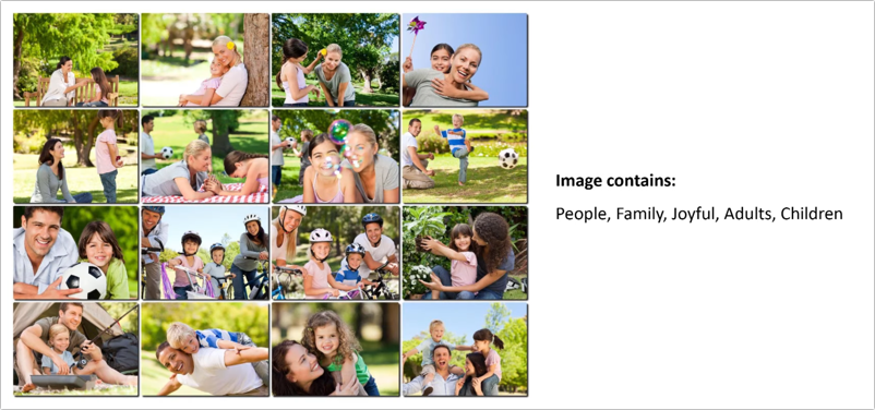 accessiBe image recognition