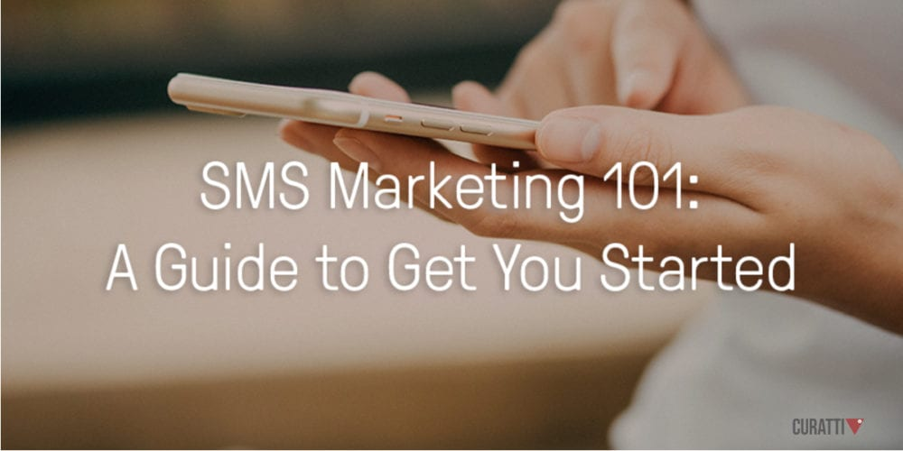 SMS Marketing 101