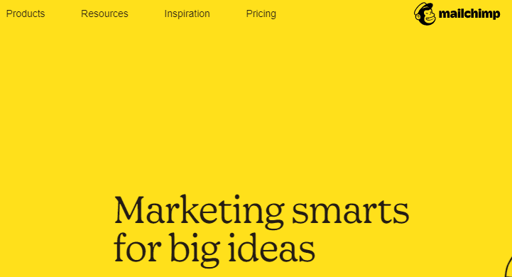 Mailchimp - Marketing Smart Software
