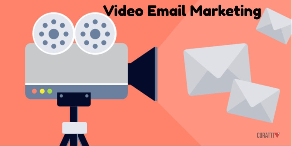 Video Email Marketing,