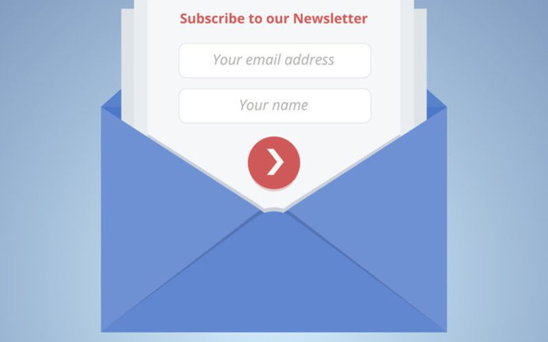 Email Sign Up Forms that Convert